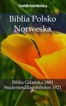 TruthBeTold Ministry, Joern Andre Halseth, Alexander Seippel - Biblia Polsko Norweska [eKönyv: epub,  mobi]
