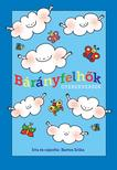 Bartos Erika - Bárányfelhők - Gyerekversek<!--span style='font-size:10px;'>(G)</span-->