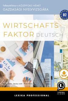 LX-0229-1 - Wirtschaftsfaktor Deutsch