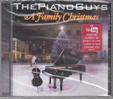 - THE PIANO GUYS A FAMILY CHRISTMAS CD