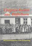 WALTER, FRANZ - Chignon-Kamm aus Büffelhorn [antikvár]