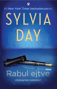 Sylvia Day - Rabul ejtve [eKönyv: epub, mobi]