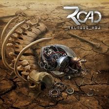 Road - Road: A tökéletesség hibája DIGI CD