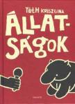 Tóth Krisztina - Állatságok<!--span style='font-size:10px;'>(G)</span-->