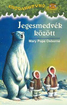 Mary Pope Osborne - Jegesmedvék között