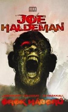 Joe Haldeman - Örök háború