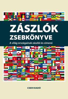 Balogh László - Zászlók zsebkönyve