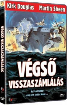 - VÉGSŐ VISSZASZÁMLÁLÁS  DVD
