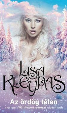 Lisa Kleypas - Az ördög télen