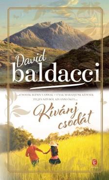 David BALDACCI - Kívánj csodát [eKönyv: epub, mobi]