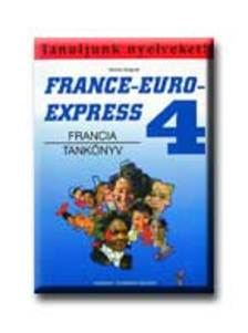 Michel Soignet - FRANCE-EURO-EXPRESS 4 TK