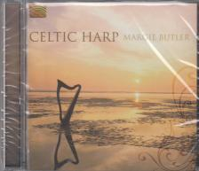 - CELTIC HARP CD