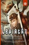 Scott Westerfeld - Leviatán [eKönyv: epub, mobi]