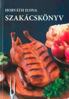 Horváth Ilona szakácskönyv #