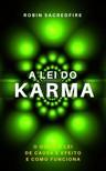 Marques Daniel - A Lei do Karma [eKönyv: epub,  mobi]