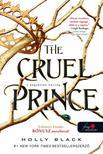 Holly Black - A kegyetlen herceg (A levegő népe 1.)