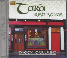 - IRISH SONGS - TARA CD
