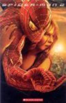 ALVIN SARGENT - Spider-man 2 / Level 2