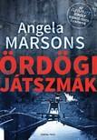 Angela Marsons - Ördögi játszmák [eKönyv: epub, mobi]<!--span style='font-size:10px;'>(G)</span-->
