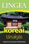 - Koreai társalgás