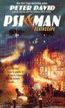 David, Peter - Psi-Man: Deathscape [antikvár]