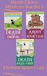 Craig Elizabeth Spann - Myrtle Clover Mysteries Box Set 2 [eKönyv: epub,  mobi]