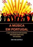 Marques Daniel - A Música em Portugal [eKönyv: epub, mobi]