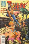 Truman, Timothy, Gulacy, Paul - Turok Dinosaur Hunter Vol. 1. No. 31 [antikvár]