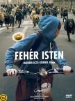 MUNDOCZÓ KORNÉL - FEHÉR ISTEN DVD - MUNDRUCZÓ KORNÉL FILMJE / AKCIÓS