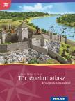 Farkas Judit - MS-4116U Történelmi atlasz középiskolásoknak<!--span style='font-size:10px;'>(G)</span-->