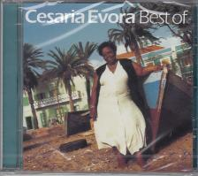- CESARIA EVORA BEST OF CD