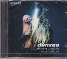 VAR - DANZAS.CD