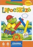 Granna társasjáték - Sárkány Samu játékai Lapocskázó (új kiadás)