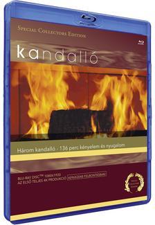 Timm Hogerzeil - KANDALLÓ - BRD -