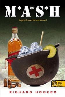 Hooker, Richard - MASH - PUHA BORÍTÓS