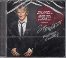 ANOTHER COUNTRY CD ROD STEWART