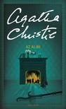Agatha Christie - Az alibi  [eKönyv: epub, mobi]