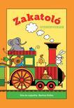 Bartos Erika - Zakatoló - Versek óvodásoknak<!--span style='font-size:10px;'>(G)</span-->