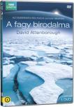 David Attenborough - FAGY BIRODALMA 1. [DVD]