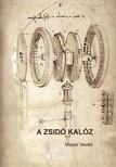 Mayer István - A zsidó kalóz [eKönyv: epub, mobi]<!--span style='font-size:10px;'>(G)</span-->