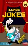 king jeo - Blonde Jokes [eKönyv: epub,  mobi]