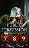 Rose Daisy - Public Submission 7-9 [eKönyv: epub,  mobi]