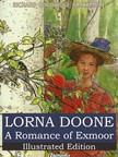 Blackmore Richard Doddridge - Lorna Doone [eKönyv: epub,  mobi]