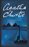 Agatha Christie - Halál a Níluson [eKönyv: epub, mobi]<!--span style='font-size:10px;'>(G)</span-->