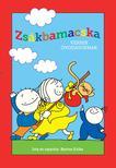 Bartos Erika - Zsákbamacska - Versek óvodásoknak<!--span style='font-size:10px;'>(G)</span-->