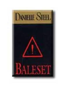 Danielle Steel - BALESET