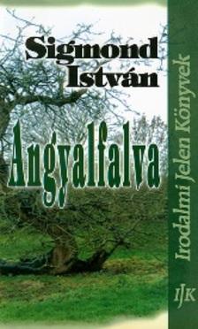 Sigmond István - Angyalfalva