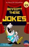 king jeo - Boycott These Jokes [eKönyv: epub,  mobi]