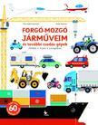 Baumann - Balicevic - Forgó-mozgó járműveim