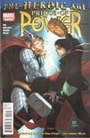 Pak, Greg, Brown, Reilly, Fred Van Lente - Heroic Age: Prince of Power No. 2 [antikvár]